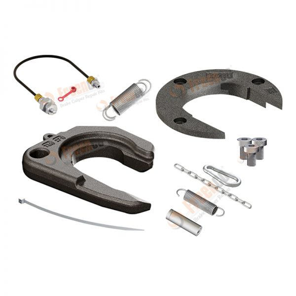 Fifth Wheel Repair Kit 1
