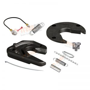 Fifth Wheel Repair Kit
